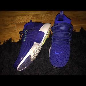 Nike presto fly knit